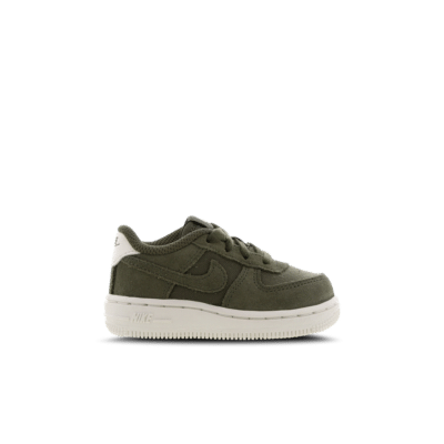 Nike Air Force 1 Lv8 Olive AR0267-200