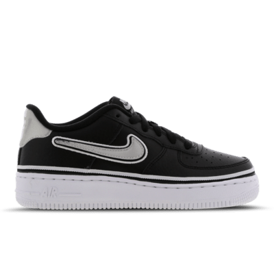 Nike Air Force 1 Nba Black AR0734-002
