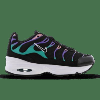 Nike Tuned 1 Black BQ7225-001