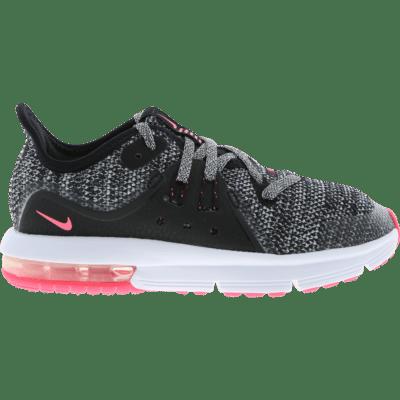 Nike Air Max Sequent 3 Black AO1252-001