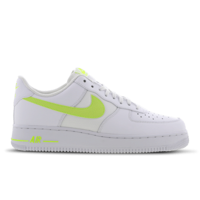 Nike Air Force 1 Low White CD1516-100