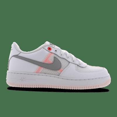 Nike Air Force 1 Lv8 White AV0743-100