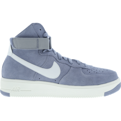Nike Air Force 1 Ultraforce Hi Grey 880854-004