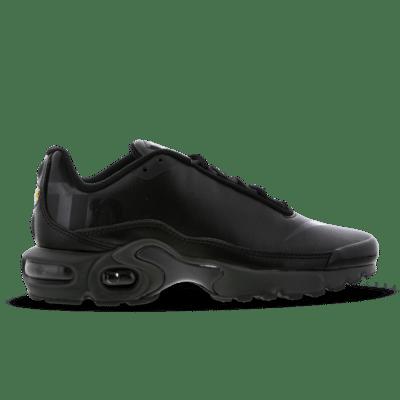Nike Tuned 1 Mercurial Black BQ1188-001
