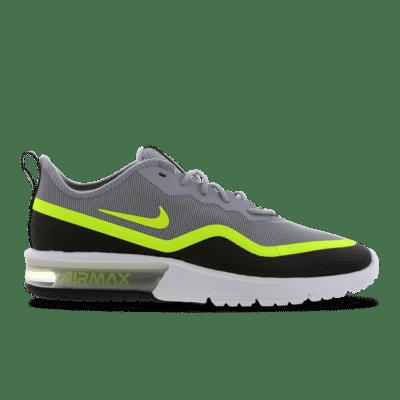Nike Air Max Sequent 4.5 Black BQ8823-001