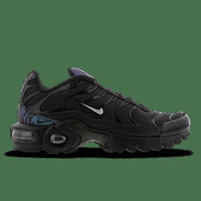 Nike Tuned 1 Mercurial Black CQ7515-001