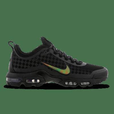 Nike Tuned 1 Mercurial Black GEL ULTRA MERCBLK