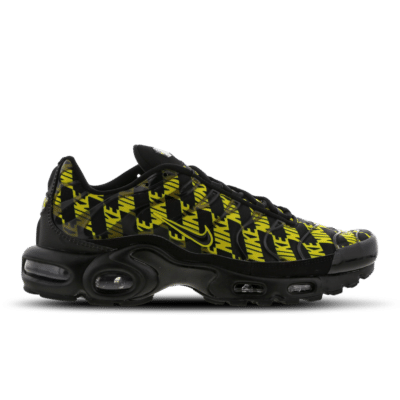 Nike Tuned 1 Black CJ5331-1