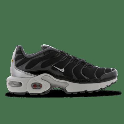 Nike Tuned 1 Y2k Black BQ8381-001