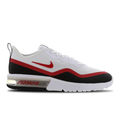 Nike Air Max Sequent 4.5 White BQ8823-100