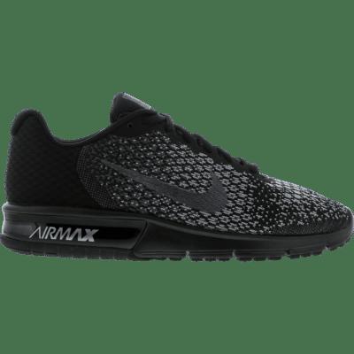 Nike Air Max Sequent 2 Black 852461-001