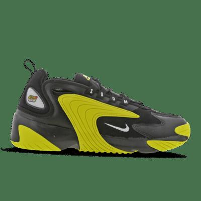 Nike Zoom 2K Black AO269-006
