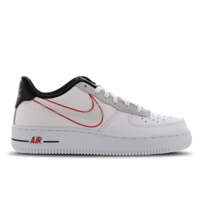 Nike Air Force 1 Celebration Of The Swoosh Cos White CK9707-100