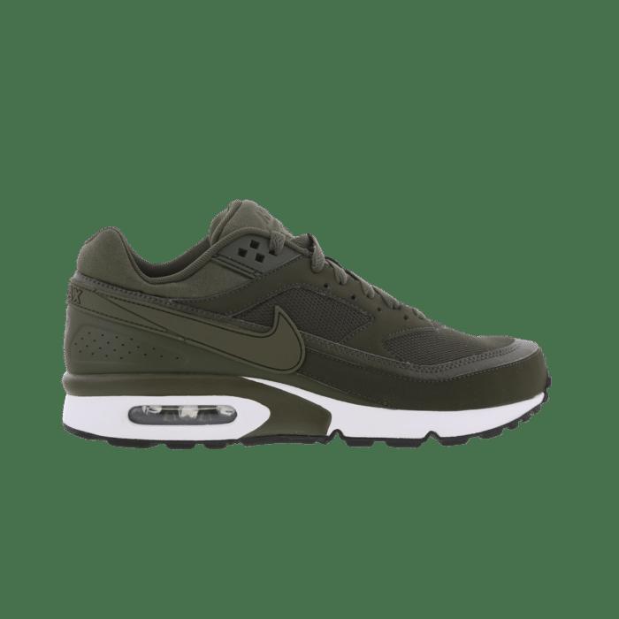 Nike Air Max BW Premium Green 881981-300