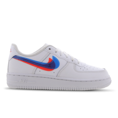 Nike Air Force 1 3D White CJ7160-100
