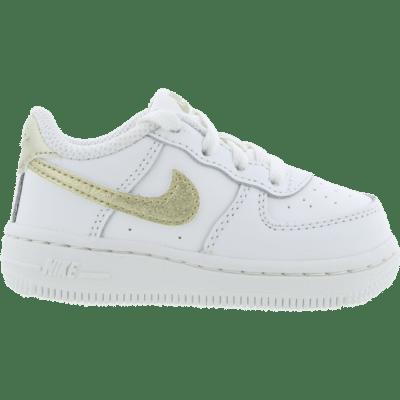 Nike Air Force 1 White 314221-127
