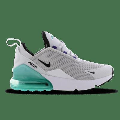 Nike Air Max 270 Grey AO2372-010