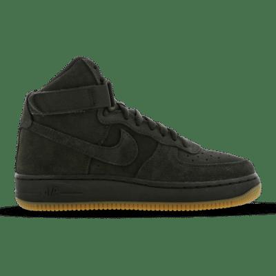 Nike Air Force 1 High Lv8 Green 807617-300
