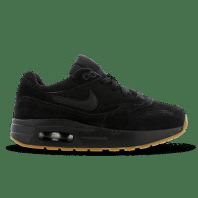 Nike Air Max 1 Black 807603-008
