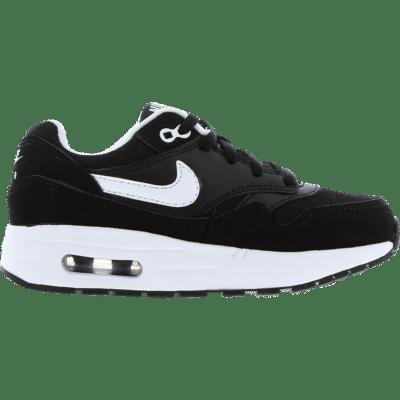 Nike Air Max 1 Black 807603-001