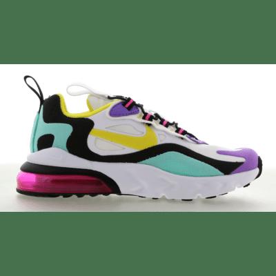 Nike Air Max 270 React White BQ0102-002