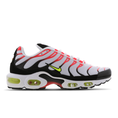 Nike Tuned 1 White CI3714-100