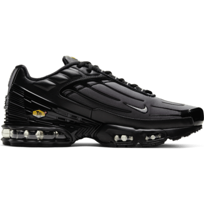 Nike Tuned 3 Black CJ9684-002