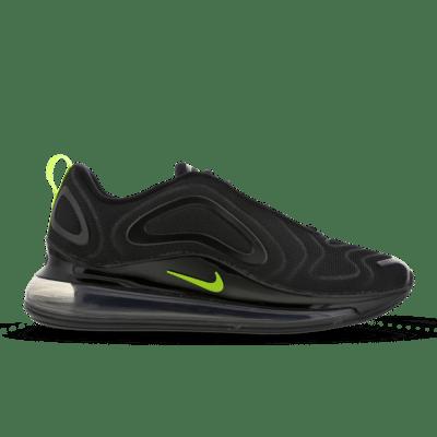 Nike Air Max 720 Black CD7626-001