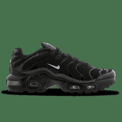 Nike Tuned 1 Black CU1719-001
