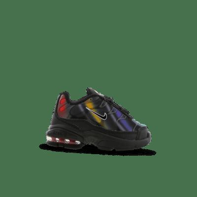 Nike Tuned 1 Black CJ6949-001