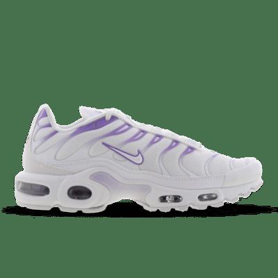 Nike Tuned 1 White CJ9455-100