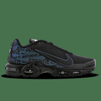 Nike Tuned 1 Mercurial Black GEL MERCBLK