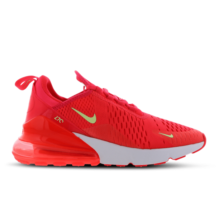 Nike Air Max 270 Red CI9095-600