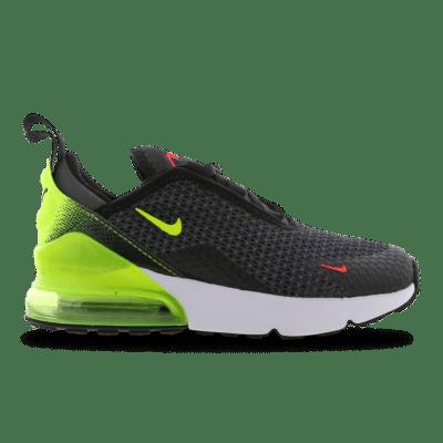 Nike Air Max 270 Retro Future Black AV5142-001