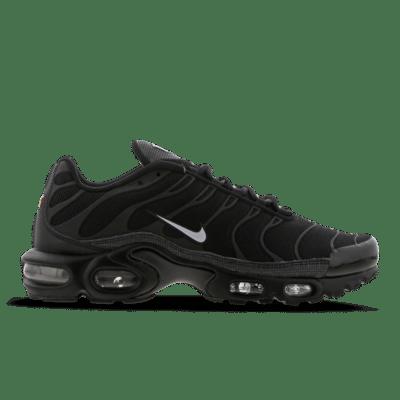 Nike Tuned 1 Black CT2542-002
