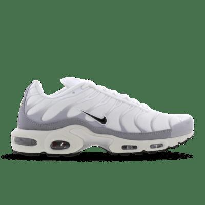 Nike Tuned 1 White 852630-107