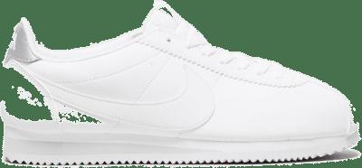 Nike Cortez Leather Wit 749571-101