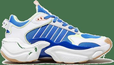 adidas Originals Magmur Runner Wit EF0760