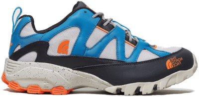 The North Face Fire Road Zwart NF0A4CETNHC