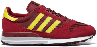 adidas Originals ZX 500 Women' Rood Q33991