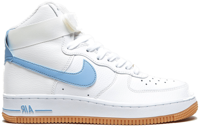 Nike Air Force 1 High Wit 334031-114