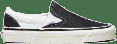 Vans Anaheim Slip-On Zwart VN0A3JEXQF6