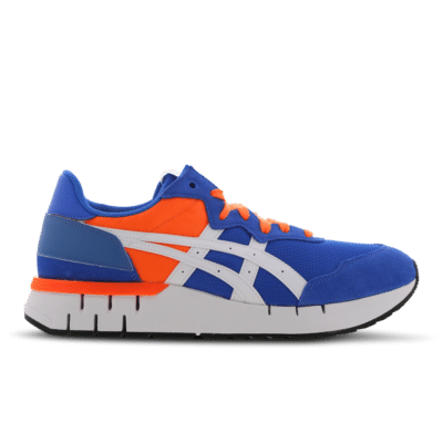 Onitsuka Tiger Contemporized Runner Blue 1183A396/400