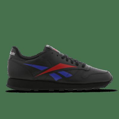 Reebok Classic Leather Black EG2989