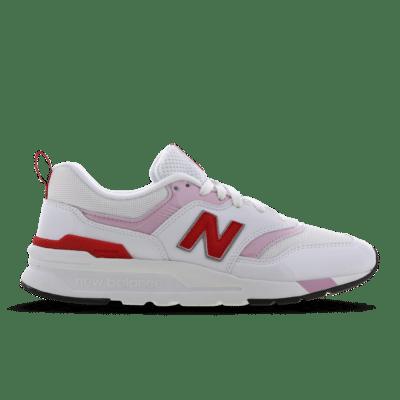 New Balance 997 H White CW997HFL