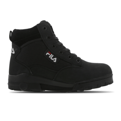 Fila Grunge Ii Mid Black 1010740-25Y