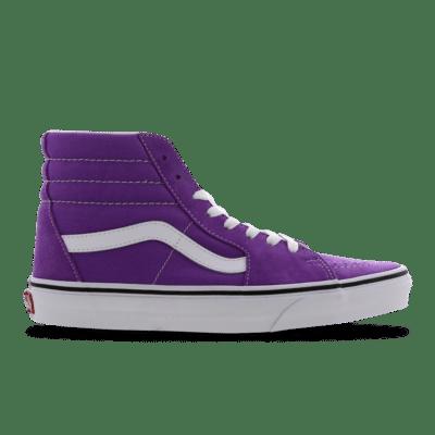 Vans Sk8-hi Purple VN0A4BV68ZP1