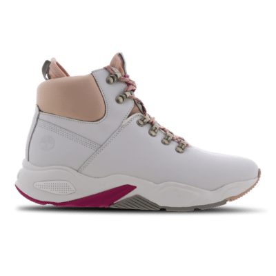 Timberland Delphiville Hiker White TB0A2AFE1001
