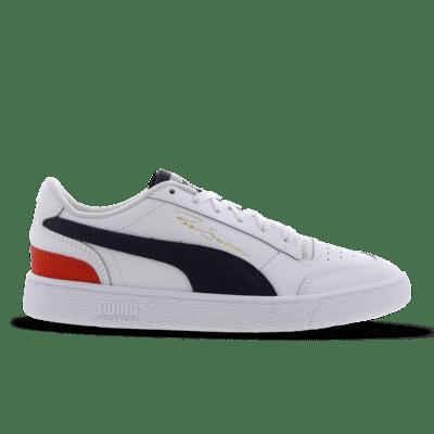 Puma Ralph Sampson Lo White 370919 06