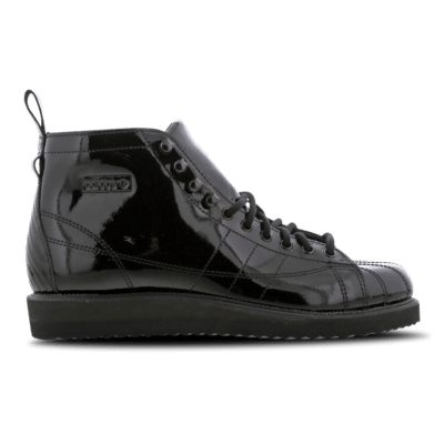 adidas Originals Superstar Boot Black CG6458